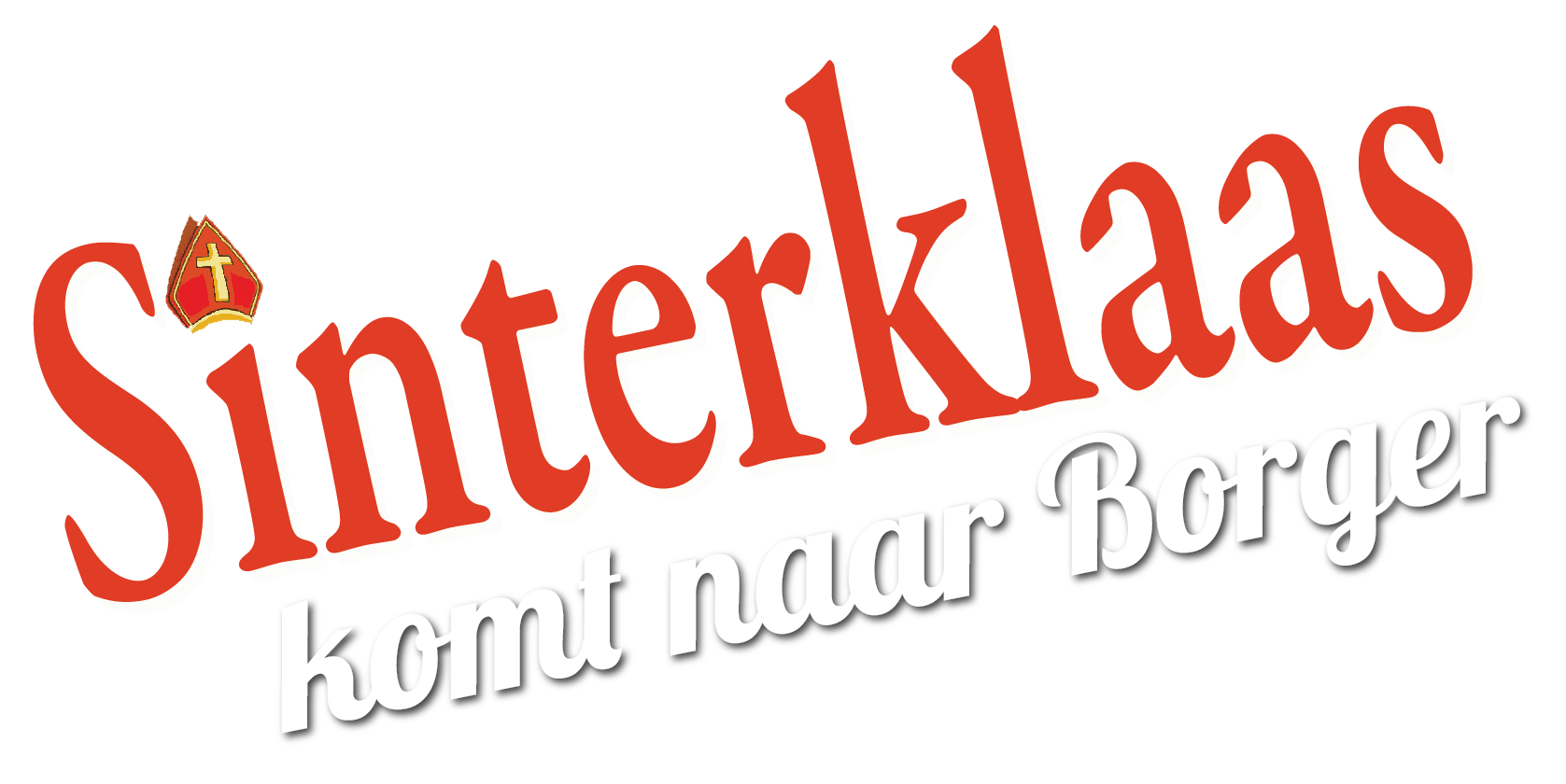 Sint in Borger